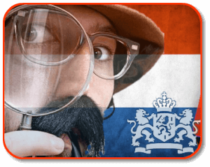 nederlandse inwoners